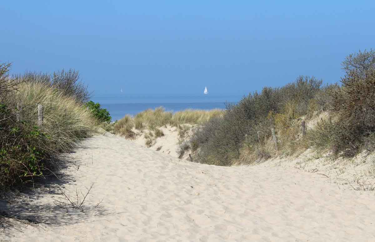 Cadzand Bad Duinen