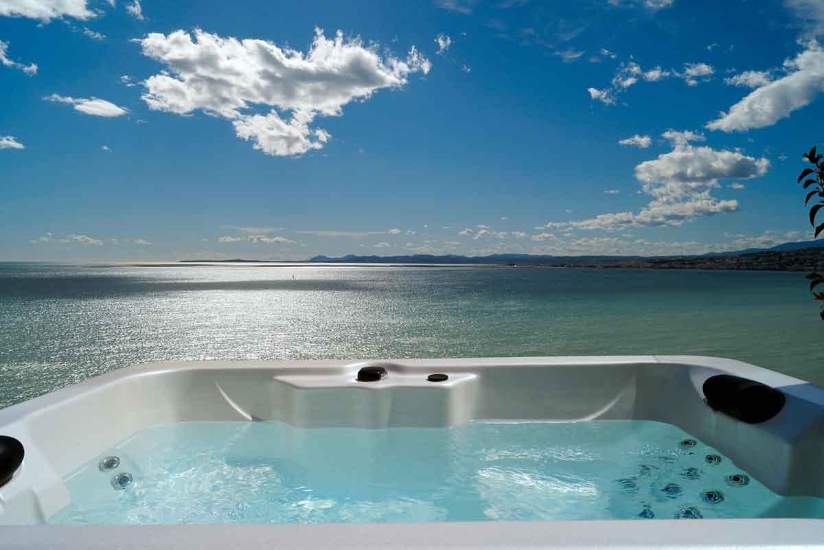vakantiehuis met jacuzzi zeeland